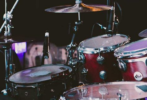 The Drum Groove Clinic