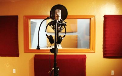 7 Tips To Preparing For Your Studio Session