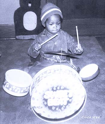 Lil' Drummaboy Recordings - The Original