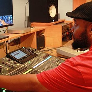 Audio Engineering School