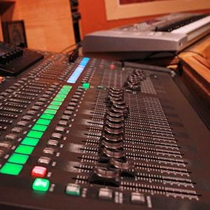 Dual Audio Engineering & Music Production Course